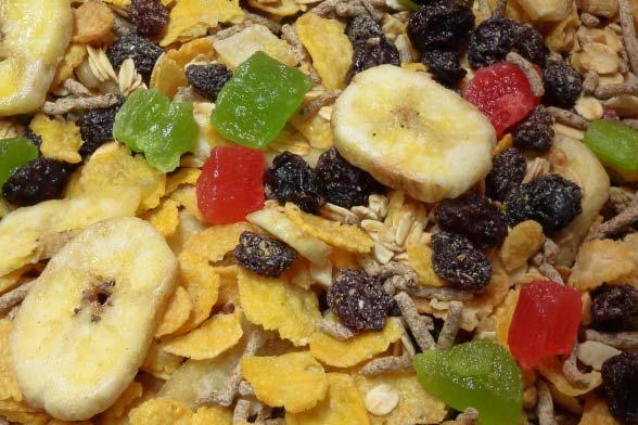 Mix Desayuno