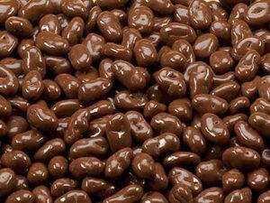 pasas-chocolate